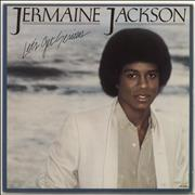 Click here for more info about 'Jermaine Jackson - Let's Get Serious'