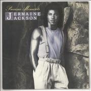 Click here for more info about 'Jermaine Jackson - Precious Moments'