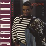 Click here for more info about 'Jermaine Stewart - Get Lucky'