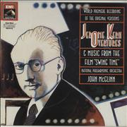 Click here for more info about 'Jerome Kern - Overtures / Music From The Film 'Swing Time''