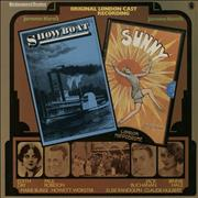 Click here for more info about 'Jerome Kern - Showboat And Sunny'