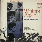 Click here for more info about 'Jerri Winters - Winters Again'