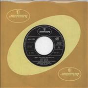 Click here for more info about 'Jerry Butler - I Only Have Eyes For You - Wide'