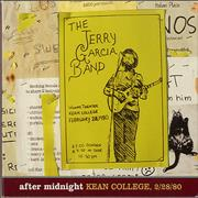 Click here for more info about 'Jerry Garcia - After Midnight: Kean College 28/02/80 + Bonus Disc'