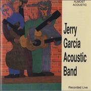 Click here for more info about 'Jerry Garcia - Almost Acoustic'