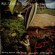 Click here for more info about 'Jerry Garcia - Blues From The Rainforest - A Musical Suite'