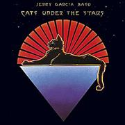 Click here for more info about 'Jerry Garcia - Cats Under The Stairs'