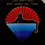 Click here for more info about 'Jerry Garcia - Cats Under The Stars'