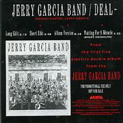 Click here for more info about 'Jerry Garcia - Deal'