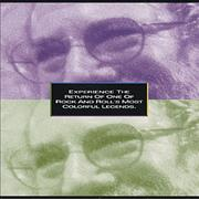 Click here for more info about 'Jerry Garcia - Discover Card Promotion'