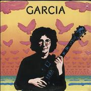 Click here for more info about 'Garcia - EX'