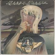 Click here for more info about 'Jerry Garcia - Reflections'