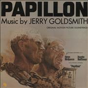 Click here for more info about 'Jerry Goldsmith - Papillon'