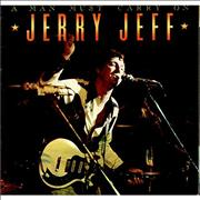 Click here for more info about 'Jerry Jeff Walker - A Man Must Carry On'