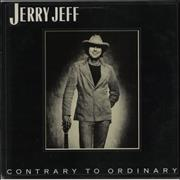 Click here for more info about 'Jerry Jeff Walker - Contrary To Ordinary'