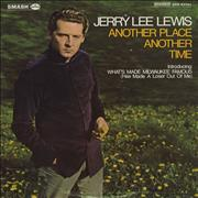 Click here for more info about 'Jerry Lee Lewis - Another Place Another Time'