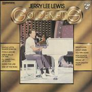 Click here for more info about 'Jerry Lee Lewis - Golden Hits'