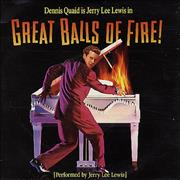 Click here for more info about 'Jerry Lee Lewis - Great Balls Of Fire'