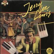Click here for more info about 'Jerry Lee Lewis - Jerry Lee Lewis & His Pumping Piano'