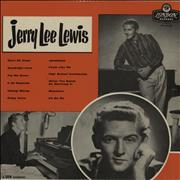 Click here for more info about 'Jerry Lee Lewis - Jerry Lee Lewis - 2nd'