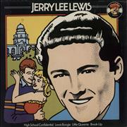 Click here for more info about 'Jerry Lee Lewis - Jerry Lee Lewis EP'