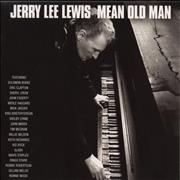 Click here for more info about 'Jerry Lee Lewis - Mean Old Man'