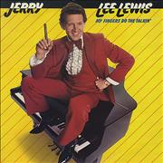 Click here for more info about 'Jerry Lee Lewis - My Fingers Do The Talkin''