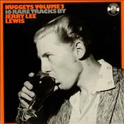 Click here for more info about 'Jerry Lee Lewis - Nuggets Volume 2: 16 Rare Tracks'