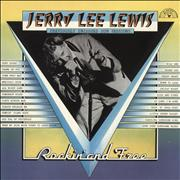 Click here for more info about 'Jerry Lee Lewis - Rockin' And Free'