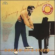 Click here for more info about 'Jerry Lee Lewis - Rockin' Up A Storm'