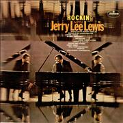 Click here for more info about 'Jerry Lee Lewis - Rockin' With Jerry Lee Lewis - EX'