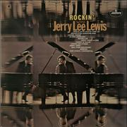 Click here for more info about 'Rockin' With Jerry Lee Lewis'