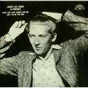 Click here for more info about 'Jerry Lee Lewis - Save The Last Dance For Me'