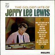 Click here for more info about 'Jerry Lee Lewis - The Golden Hits Of Jerry Lee Lewis'