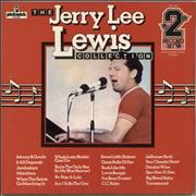 Click here for more info about 'Jerry Lee Lewis - The Jerry Lee Lewis Collection'