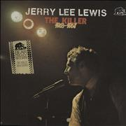 Click here for more info about 'Jerry Lee Lewis - The Killer 1963-1968'