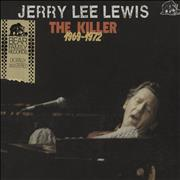 Click here for more info about 'Jerry Lee Lewis - The Killer 1969-1972'