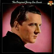 Click here for more info about 'Jerry Lee Lewis - The Original Jerry Lee Lewis'