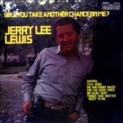 Click here for more info about 'Jerry Lee Lewis - Will You Take Another Chance On Me?'