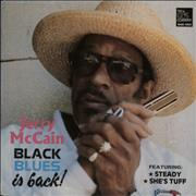 Click here for more info about 'Jerry McCain - Black Blues Is Back!'