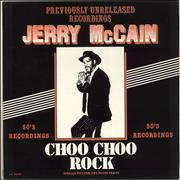Click here for more info about 'Jerry McCain - Choo Choo Rock'