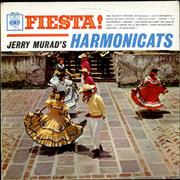 Click here for more info about 'Jerry Murad's Harmonicats - Fiesta!'