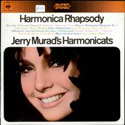 Click here for more info about 'Jerry Murad's Harmonicats - Harmonica Rhapsody'