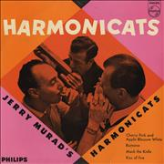 Click here for more info about 'Jerry Murad's Harmonicats - Harmonicats EP'