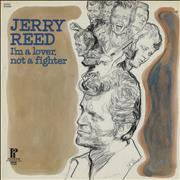 Click here for more info about 'Jerry Reed - I'm A Lover, Not A Fighter'