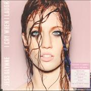 Click here for more info about 'Jess Glynne - I Cry When I Laugh - Sealed'