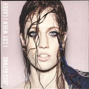 Click here for more info about 'Jess Glynne - I Cry When I Laugh'