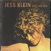 Click here for more info about 'Jess Klein - Draw Them Near'