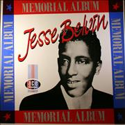 Click here for more info about 'Jesse Belvin - Memorial Album'