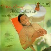 Click here for more info about 'Jesse Belvin - Mr. Easy'